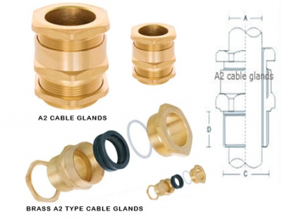 brass_cable_glands_a2_type_400