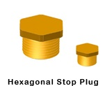 hexagonal_stop_plug