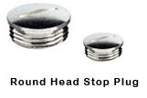 round_head_stop_plug