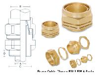 Brass Cable Glands BW 3 BW 4 Parts