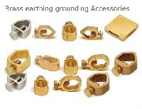 Brass Earthing Components Earthing Accessories